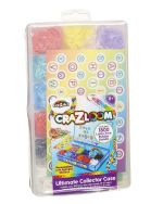 Cra-Z-Loom Ultimate Collectors Case - Clear